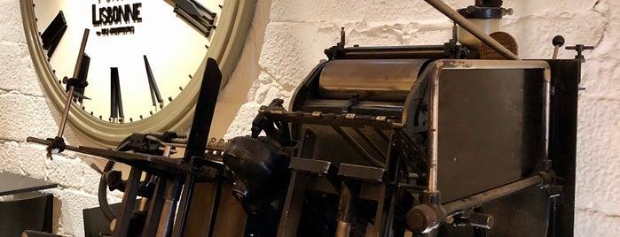 Typographia Progresso is one of Porto.