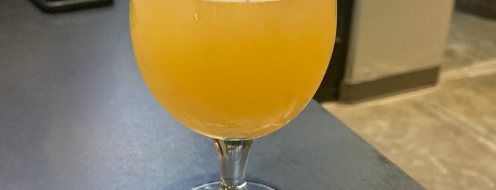 Peace Tree Brewing is one of IOWA.