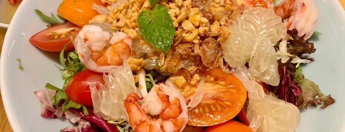 Saigon Mama is one of Shanghai.