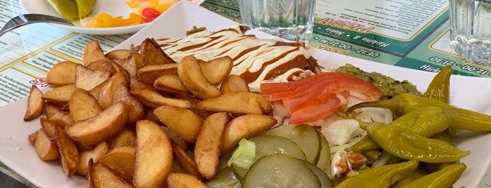 Pizzeria ABE Kebab is one of Orte, die Stanislav gefallen.