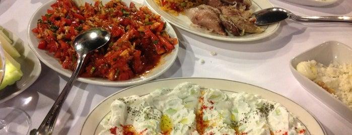 Günaydın Et Lokantası is one of Turky.