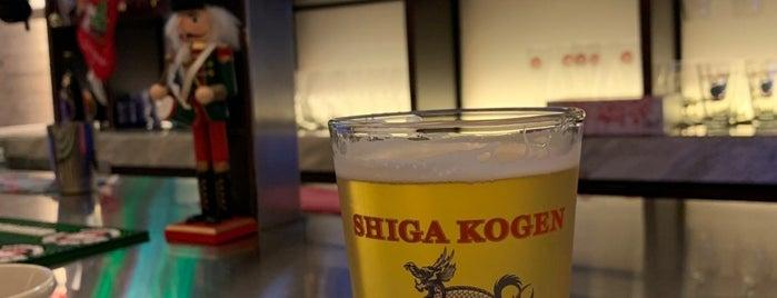 Takumi Craft Beer Bar is one of Locais curtidos por Chuck.