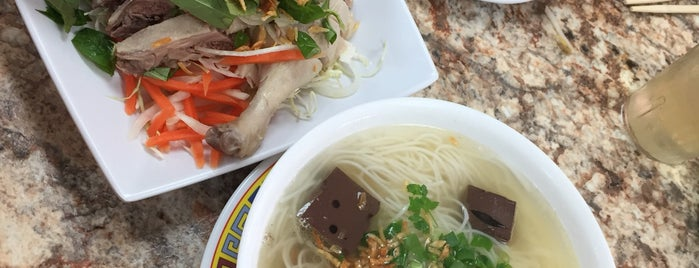Pho 97 Vietnamese Restaurant is one of Hawaii 2018.