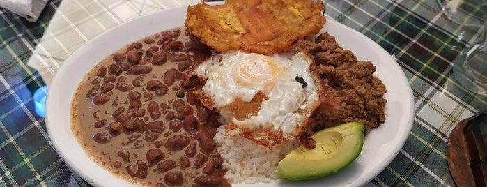 Los Caribeños is one of Grand Gourmet.