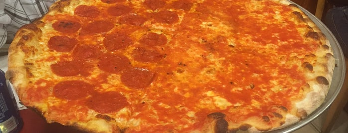 Johnny's Pizzeria is one of Dobbs Ferry Metropolitan Area.