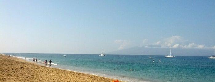 Pacific Ocean is one of Lieux qui ont plu à Elena.