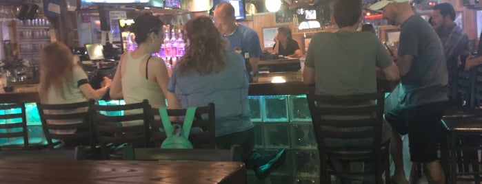Jesse's Xtreme Sports Bar is one of Dart Pubs.