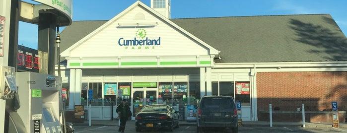 Cumberland Farms is one of Orte, die Nicholas gefallen.
