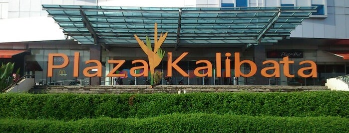 Plaza Kalibata (Kalibata Mall) is one of Top picks for Malls.