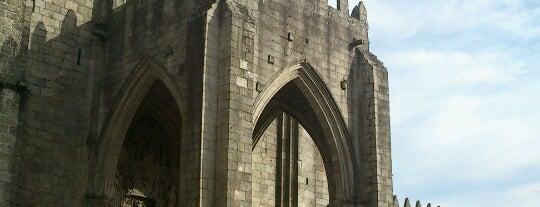 Catedral de Tui is one of Mark 님이 좋아한 장소.