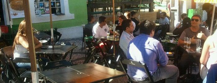 Fire Fox Vídeo Bar Café is one of Associados Abrasel Paraná.
