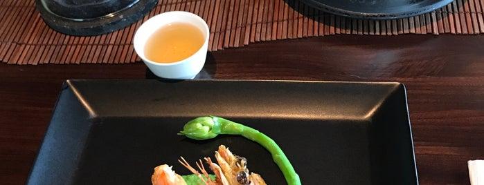 春餘園子 is one of Restaurant.