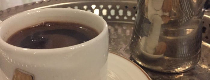 Grand Cafe Boulevard is one of UAE: Dining & Coffee.