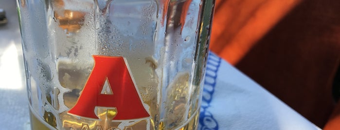 taverna alinda is one of Locais curtidos por TC Cemil.