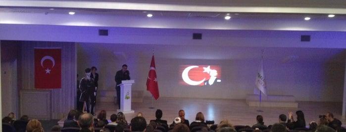 Neşeli Adımlar Koleji is one of Cenk 님이 좋아한 장소.