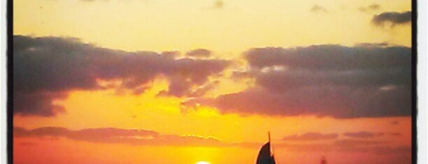 Sunset Celebration is one of keys.