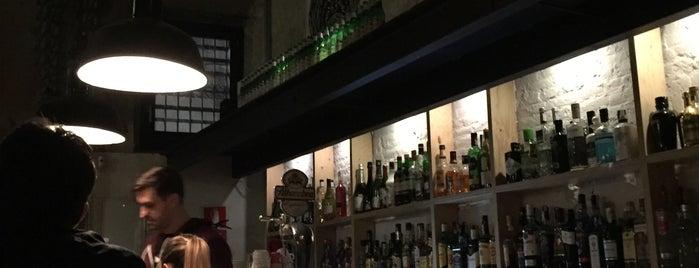 Super Super Bar is one of BCN Wine Bars.