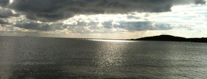 Παραλία Ποσειδωνίας is one of Posti che sono piaciuti a Marietta.