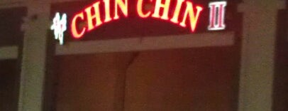 Chin Chin II is one of Atlanta.
