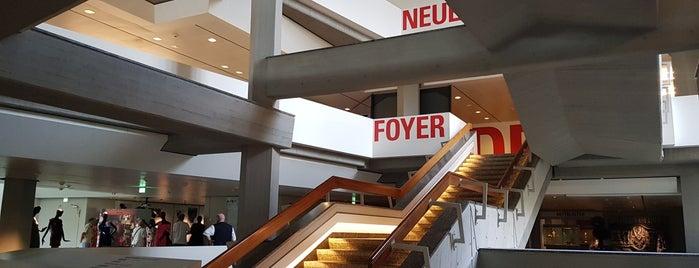 Kunstgewerbemuseum is one of Berlin 2018.