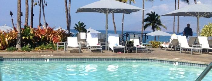 Wailea Beach Resort - Marriott, Maui is one of Maui.