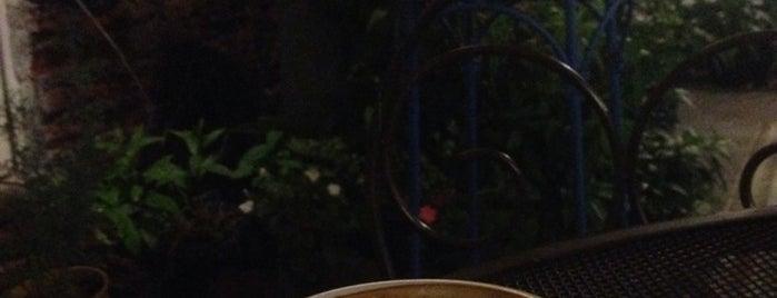 Canela en Rama Café is one of Posti salvati di Andrea🎈.