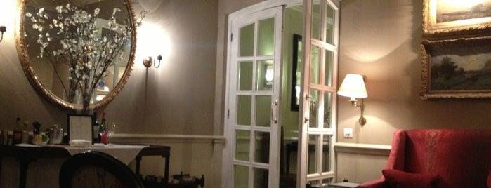 Draycott Hotel is one of Лондон.