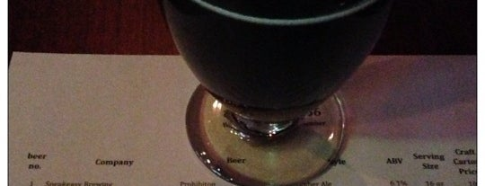 Aces & Ales Nellis is one of Vegas Craft Beer.