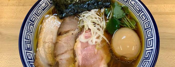 麺処 有彩 is one of Lieux qui ont plu à Masahiro.