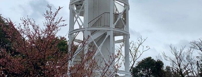 初島灯台 is one of 昔 行った.