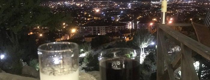Panorama Cafe & Restaurant is one of Locais curtidos por Ergün.