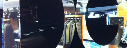Dolce&Gabbana is one of Fashion Week 2013 10X.