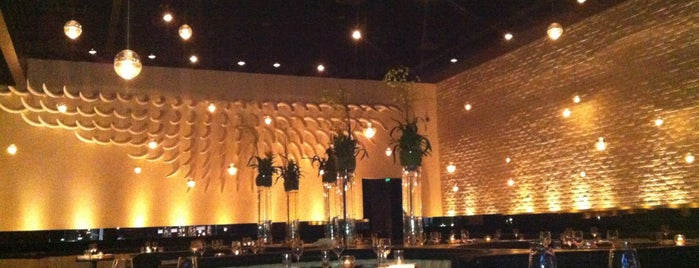 STK LA is one of A Must! in Los Angeles = Peter's Fav's.
