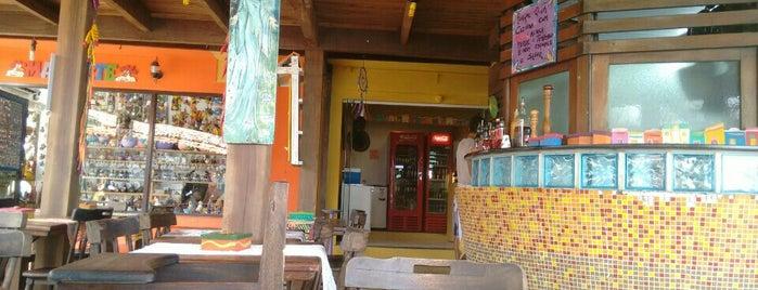 Sabores da casa is one of Tempat yang Disimpan Stefan.