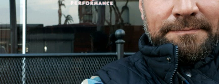 Corner Performance is one of antalya~ alanya~ side~belek.