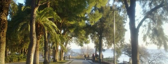 Karaalioğlu Parkı is one of Travel Guide to Antalya.