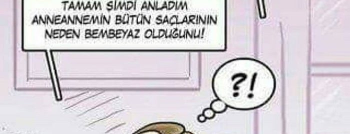 HAZAL KUAFÖR GÜZELLİK SALONU is one of Posti che sono piaciuti a Başar.