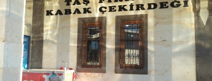 Beyzade Kuruyemiş is one of Ceren : понравившиеся места.