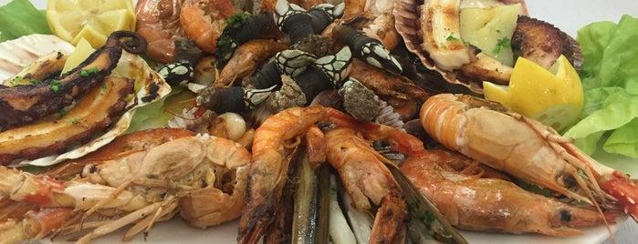 Meson O Lar De Manolo is one of Para comer.