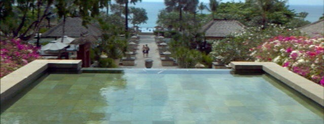 Ayana Resort and Spa is one of Bali.