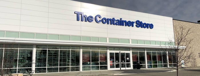 The Container Store is one of Michaelさんのお気に入りスポット.