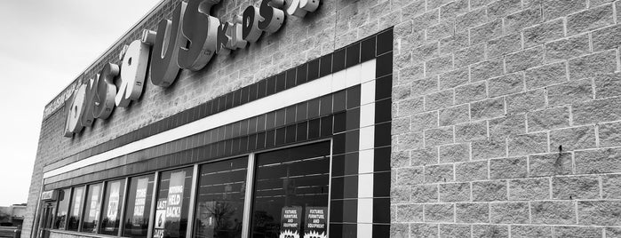 """Toys""""R""""Us is one of Guide to Des Moines's best spots."""