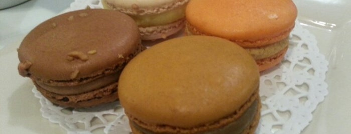 La Maison du Macaron is one of Must-visit Food in New York.