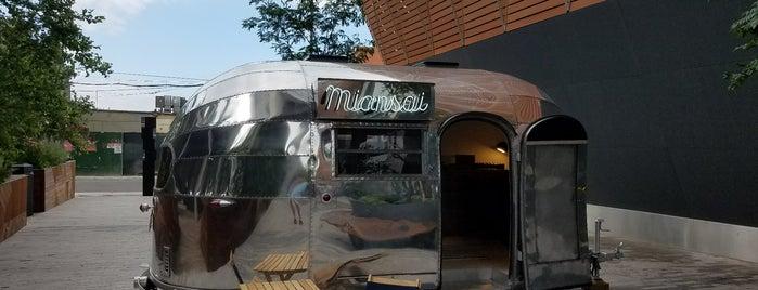 Miansai is one of USA NYC BK Williamsburg.
