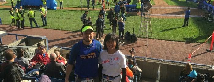 NYRR Staten Island Half Marathon is one of Lugares favoritos de Brent.