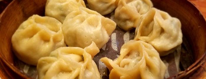 Taste of the Himalaya Kanchanjunga Restaurant is one of Elmhurst / Jackson Heights / Flushing / Queens.