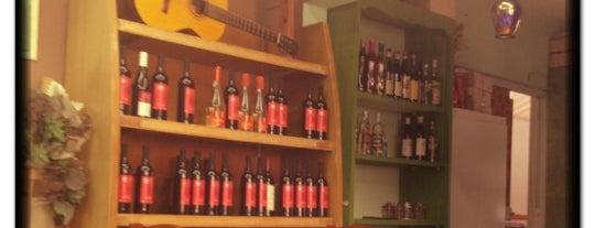 Mariah Empório is one of Restaurante.