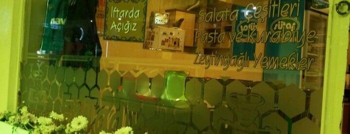 Ev Tadında is one of Locais curtidos por Nilüfer Halil.