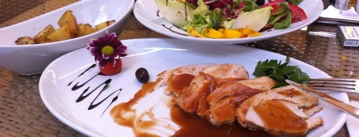 Restaurant Toscana is one of Top picks for Restaurants.