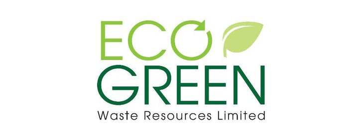 ECOGREEN WASTE RESOURCES is one of London.